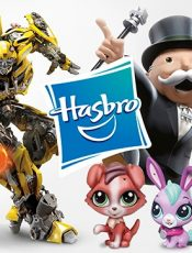 It is starting to look a lot like Christmas with Hasbro